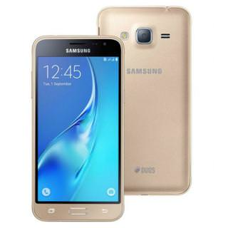 Фото - Samsung J320H-DS Galaxy J3 3G Dual Gold