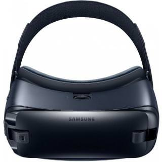 Фото - Samsung Gear VR (SM-R323NBKASEK) English Box (US)