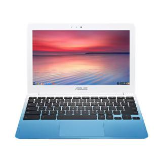 Фото - ASUS Chromebook C201PA-DS02-PW