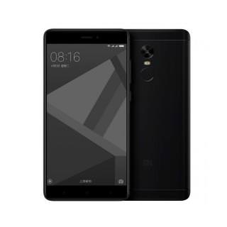 Xiaomi Redmi Note 4x 4/64GB Black