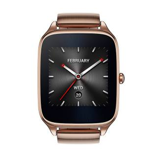 Фото - ASUS Zen Watch 2 Gold Gold (WI501Q-RM-RGQ-BB) (US)