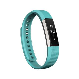 Фото - Fitbit Alta Large (Teal) (US)
