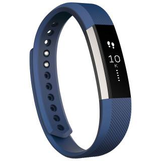 Фото - Fitbit Alta Small (Blue) (US)