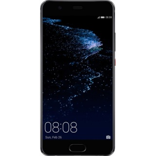 Фото - HUAWEI P10 Plus 128GB Dual Sim Black US