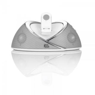 JBL On Beat White