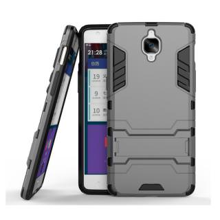 Transformer Hard Defence Series OnePlus 3/3T Metal Slate