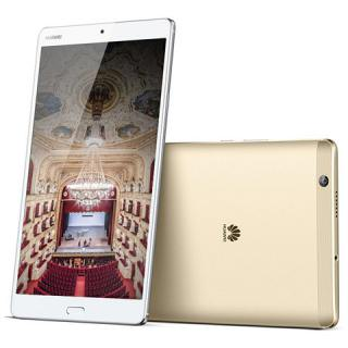 Фото - HUAWEI M3 64GB (4GB RAM) Gold (US)