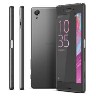Фото - Sony Xperia X Performance F8132 Dual 64GB (Black) (US)