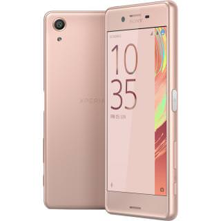 Sony Xperia X Performance Dual 64GB (Gold) (US)
