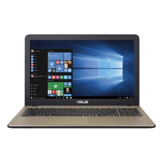 ASUS X540SA-SCL0205N Chocolate Black