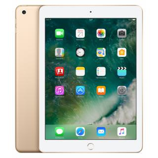 Фото - Apple iPad Wi-Fi 128GB Gold (MPGW2)