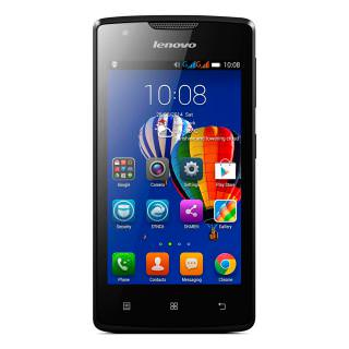 Фото - Lenovo A1000 8Gb Black