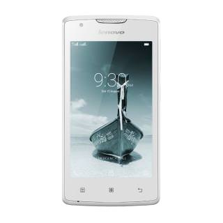 Фото - Lenovo A1000 8Gb White