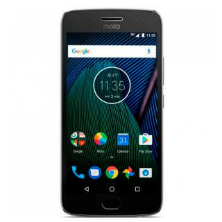 Фото - Motorola Moto G5 Plus 32GB Black (SM4469AC3K7)