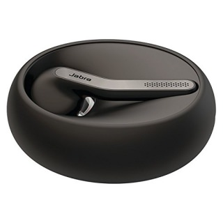 Jabra Eclipse Bluetooth Headset Black