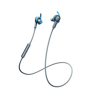 Jabra Sport Coach Wireless Bluetooth Headset Blue