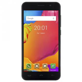 Фото - Ergo A503 Optima Dual Sim Black