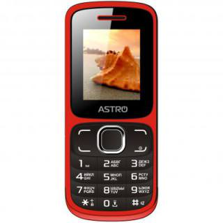 Фото - Astro A177 (Red)