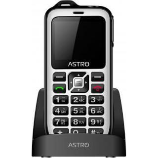 Astro B200RX Black-White