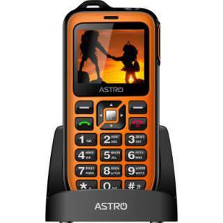 Astro B200RX Black-Orange