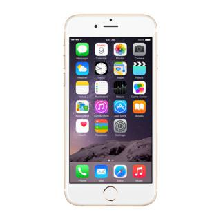 Фото - Apple iPhone 6S 64GB Gold F (потертости и царапины по корпусу. удары по углах. царапины на экране )