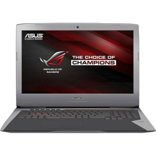 Фото - ASUS ROG G752VY (G752VY-DH72)