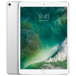 Фото - Apple iPad Pro 10.5 inch Wifi 256GB (2017) Silver (US)