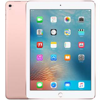Фото - Apple iPad Pro 9.7 inch 4G 128GB Rose Gold Seal (US)
