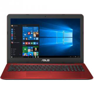 Фото - ASUS X556UQ (X556UQ-DM840D) Red