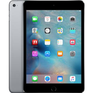 Apple iPad Pro 12.9 inch 4G 64GB (2017) Grey (US)