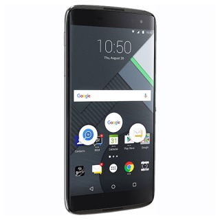 Фото - Blackberry DTEK60 32GB Black Earth Silver