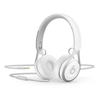 Фото - Beats by Dr. Dre EP On-Ear Headphones White (ML9A2) (US)