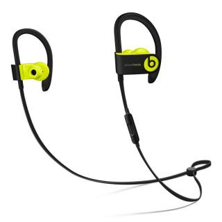 Beats by Dr. Dre Powerbeats 3 Wireless Shock Yellow (MNN02) (US)