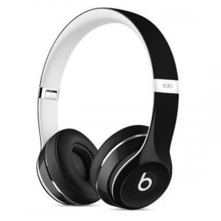 Фото - Beats by Dr. Dre Solo2 Wireless Luxe Edition Black (ML9E2) (US)