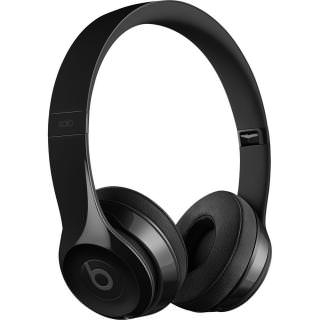Фото - Beats by Dr. Dre Solo 3 Wireless On-Ear Headphones Gloss Black (MNEN2) (US)