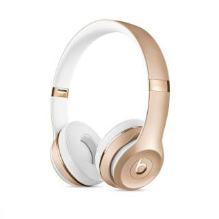 Фото - Beats by Dr. Dre Solo 3 Wireless Gold (MNER2) (US)