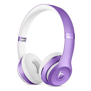 Фото - Beats by Dr. Dre Solo 3 Wireless Ultra Violet Collection (MP132) (US)