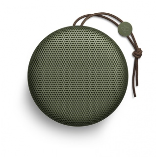 Фото - Bang & Olufsen BeoPlay A1 Moss Green