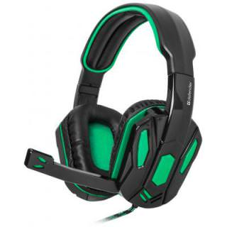 Defender Warhead G-275 Green-Black (64122)
