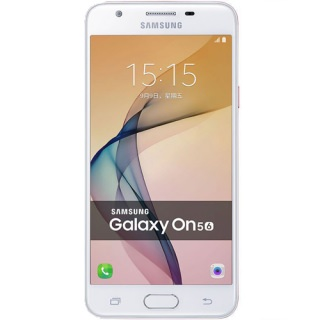 Фото - Samsung G5700 Galaxy On 5 (2016) 32GB 4G Dual Pink International version