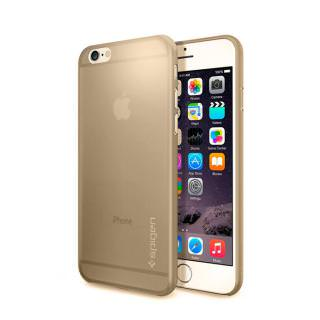 SGP Air Skin Soft Clear iPhone 6 4.7