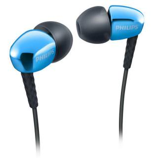 Фото - Philips SHE3905BL Blue