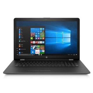 Фото - HP 17-BS078 Core i7-7500U 2TB 16GB 17.3 in HD+ AMD Radeon 530 4GB
