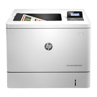 Фото - HP Color LaserJet Enterprise M553n (B5L24A)