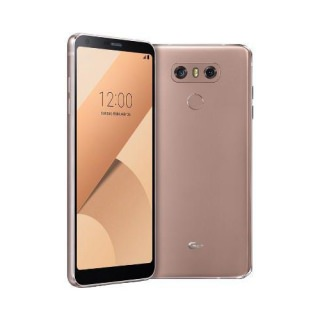 Фото - LG H870DSU G6+ 128GB 4GB RAM  Dual Gold International Version (US)