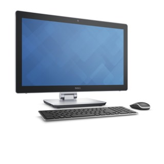 Dell 24-7459 AIO Core i7-6700HQ 16GB 1TB+32GB SSD 23.8in FHD Touchscreen NVIDIA