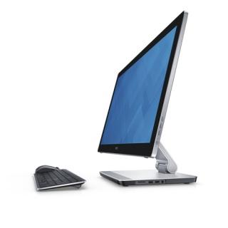 Dell 24-7459 AIO Core i7-6700HQ 16GB 1TB+32GB SSD 23.8in FHD Touchscreen NVIDIA