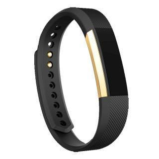 Фото - Fitbit Alta Gold Series Activity Tracker Black