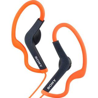 Фото - Sony MDR-AS200 Orange