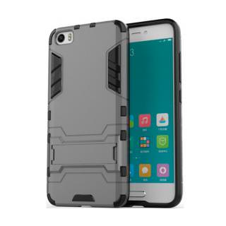 Фото - HONOR Hard Defence Series Xiaomi Mi5c Space Grey
